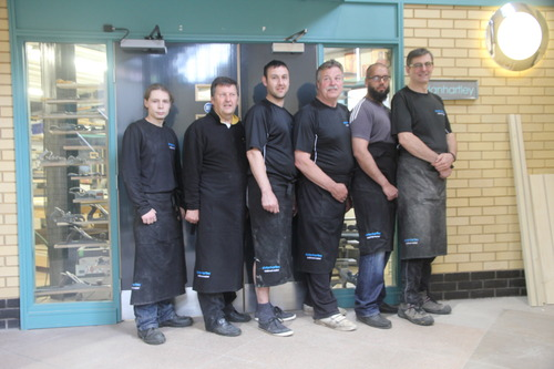 dylanhartley cabinet makers