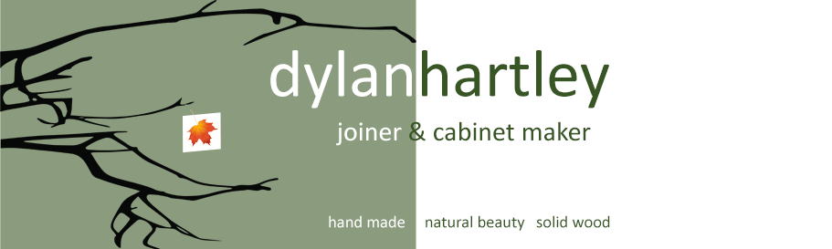 dylanhartley cabinet maker over 45 years of craftmanship